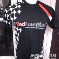 baju futsal uniform ( rochester jersey jogja