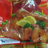 spicy chick ayam fiesta 500gr
