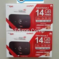Jual Mifi Router Modem Wifi 4G Huawei E5573 Telkomsel Unlock Free 14Gb Murah