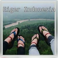 Sandal Eiger Trocadero Lumbarjack S167
