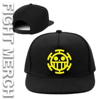 harga Topi Snapback Trafalgar Law One Piece - Fightmerch Tokopedia.com