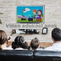 video edukasi anak