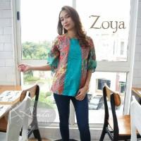Blouse Batik Zoya