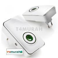 Bel pintu wireless Receiver listrik 220V 36 suara up to 200m Door Bell
