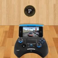 Jual Stick Gamepad Bluetooth Wireless IPEGA PG-9028 Gaming Android & iOS Murah