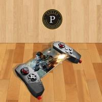 Jual Stick Gamepad Bluetooth Wireless IPEGA PG-9055 Gaming Android & iOS Murah