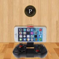 Jual Stick Gamepad Bluetooth Wireless IPEGA PG-9033 Gaming Android & iOS Murah