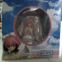 PVC Ikaros Figure Sora No Otoshimono Heavens New MIB KWS