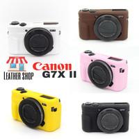 Soft case silicone Canon G7X II