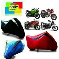 Jual Cover / mantel / selimut / pelindung motor spor 150 cc ke bawah Murah