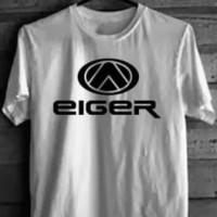 Harga grosir kaos tshirt t shirt baju pria eiger distro | Hargalu.com