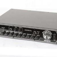 SWR Working Pro 400+Head Bass Amplifier Original