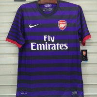 Arsenal 2012-13 Away. BNWT. Original Jersey