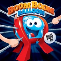 Have fun games boom ballon