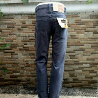 Jual celana jeans levis levi's standar reguler murah not louis wrangler lea Murah