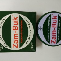 zam-buk medicated ointment for gentle healing