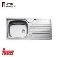 TEKA Bak Cuci Piring / Kitchen Sink INFANT 1B 1D (Via Go-Sent)