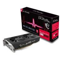 Sapphire RX 580 4GB DDR5 Pulse