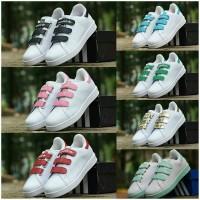 Jual Sepatu Adidas Stansmith felcrow Cewek Cewe Stan Smith Neo Putih Import Murah