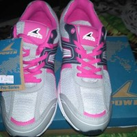 Sepatu Running from BATA (NEW)