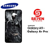 Hardcase Custom HP Samsung A9 2016 A9 Pro Batman tdkr Casing Cover