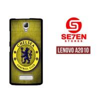 Hardcase Custom HP Lenovo A2010 chelsea 3 Casing Cover