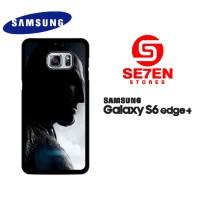 Hardcase Custom HP Samsung S6 Edge Plus Batman V Superman Dark Casing