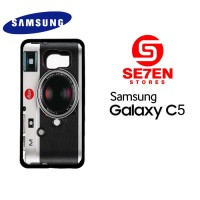 Hardcase Custom HP Samsung C5 camera leica m 240 Casing Cover