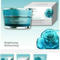 Luvital - Illuminating Night Cream