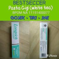 Odol / Pasta Gigi ukuran 200gr atasi plak dan karies gigi