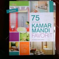 75 Desain Kamar Mandi Favorit