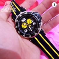 Suplier Jam Tangan Tissot T-Race Moto GP Chronograph Yellow