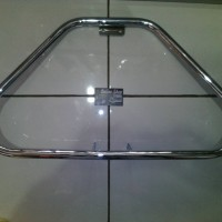 Engine Guard New Royal Enfield