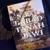 BABAD TANAH JAWI (edisi prosa bahasa Jawa)