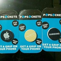 Jual POP SOCKETS BRAND / POPSOCKETS SAMSUNG OPPO IPHONE / GRIP PHONE / Murah