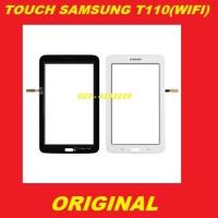 TOUCH TOUCHSCREEN SAMSUNG TAB 3 LITE T110 (WIFI) WHITE ORI 901798
