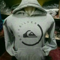 sweater hoodie jaket quiksilver