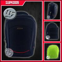 Tas Laptop Ransel Backpack Bodypack Softcase HP Power Pria Wanita