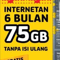 Kartu Perdana Internet 4G Plus Indosat Ooredoo Business [SUPER SPEED]