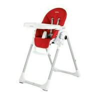 Pre Prego Prima Pappa High Chair Zero 3 - Fragola
