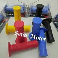 Handgrip Kitaco / ktc Semua Motor Universal Sarung Gas Karet Gas Grip