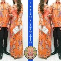 Couple Batik Tania Hijau