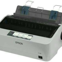 Printer Epson LX 310 Dot Matrix