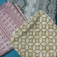 Jual Jual pashmina batik Murah Murah