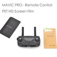 harga Pgytech Mavic Pro Protective Film Premium Tempered Glass Tokopedia.com