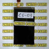 LCD NOKIA 5800 / 5230 / 5233 / X6 /C6 / C5-03 / N97MINI (ORIGINAL)
