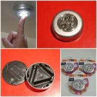 Lampu LED Stick Touch Lamp Bisa Dipasang Indoor Outdoor