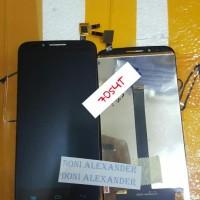 harga Lcd + Touchscreen Alcatel Onetouch Flash Plus/ 7054t Complite Original Tokopedia.com