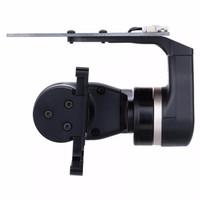 Feiyu Tech Mini 2D Gimbal 2-Axis for GoPro/Xiaomi Yi/Yi 2 4K Tripod