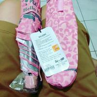 Jual Payung Kecil Lipat Pensil Minimalis Hello Kitty Sanrio Pocket Umbrella Murah